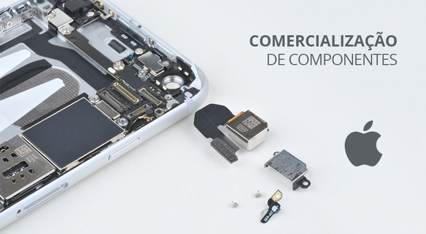 componentes Apple
