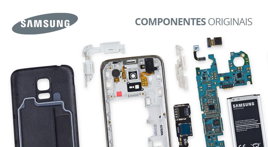 Samsung Componentes Originais
