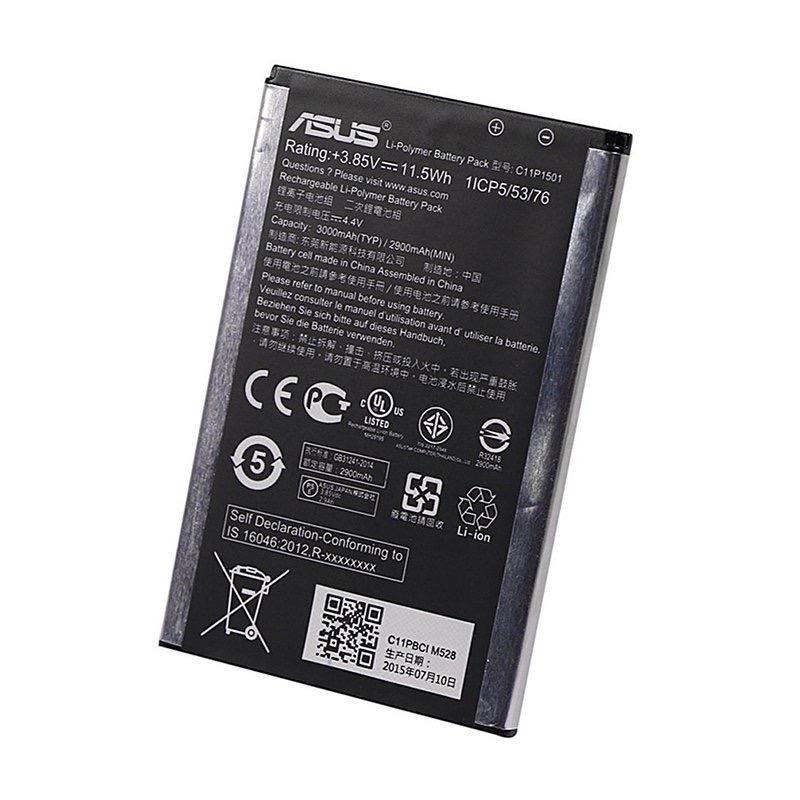 Asus Zenfone 2 Laser ZE550KL, ZD551KL, ZE601KL Bateria Original