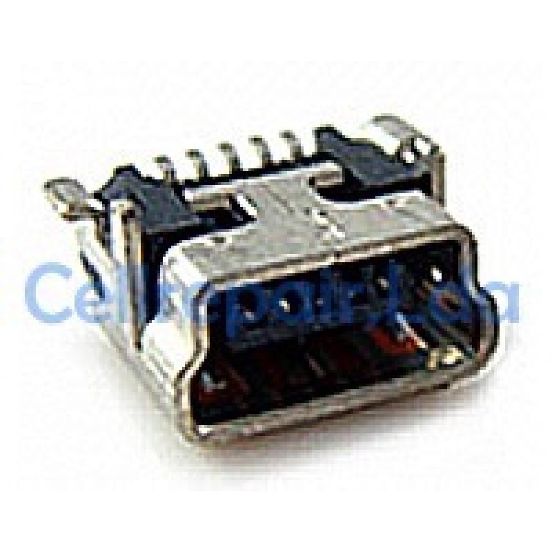 Blackberry 8310, 8110, 8120... Conector de Carga