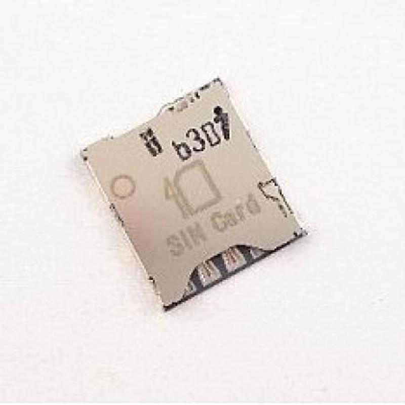 Alcatel 2005 Conector Cartão Sim