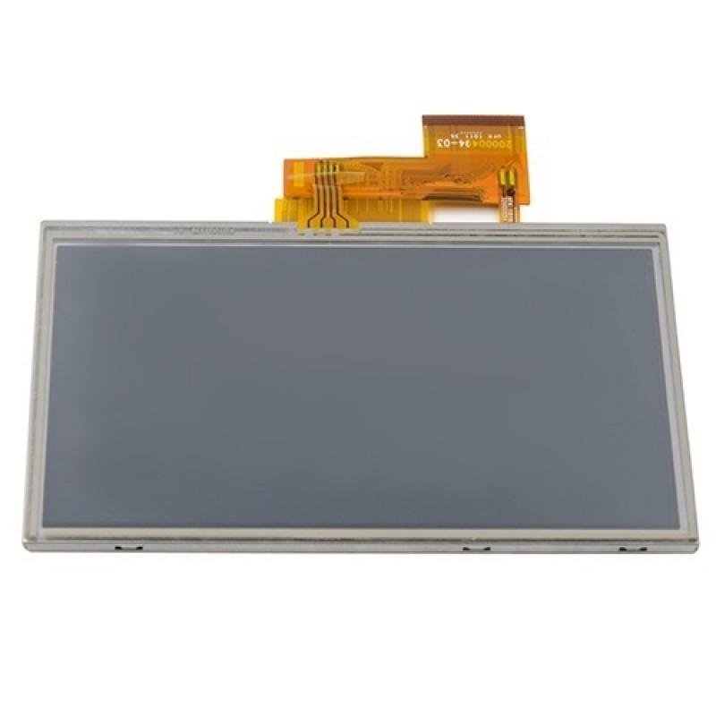Garmin Nuvi 2445 Gps LCD + Touch