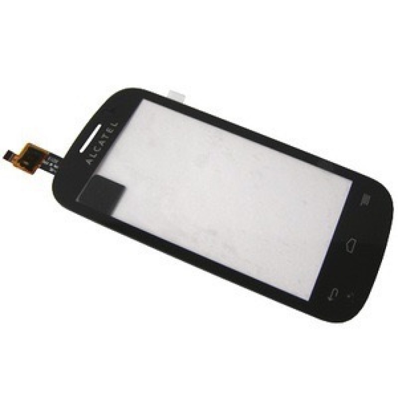Alcatel Pop C3 4033 Touch Preto