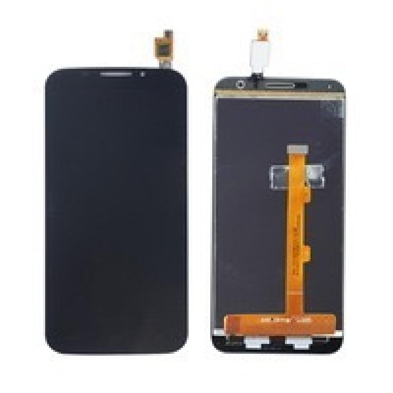 Alcatel OT Idol Mini 2 LCD + Touch Preto