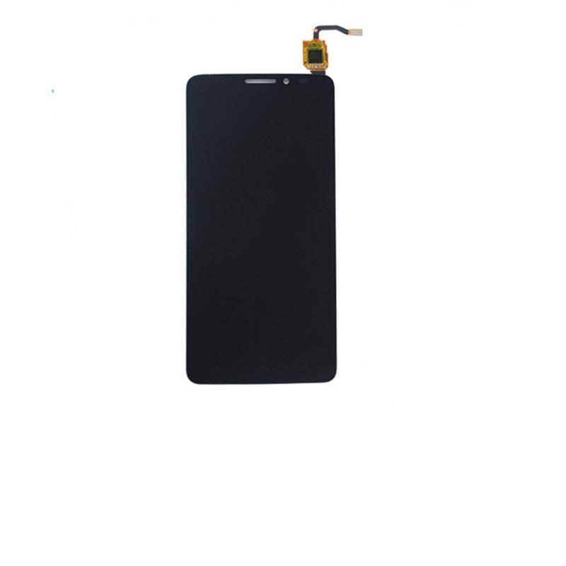 Alcatel OT Idol X Plus 6043 LCD + Touch Preto