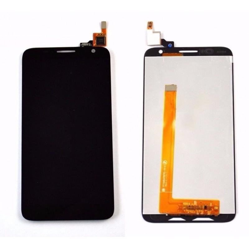 Alcatel OT Idol 2S 6050Y LCD + Touch Preto