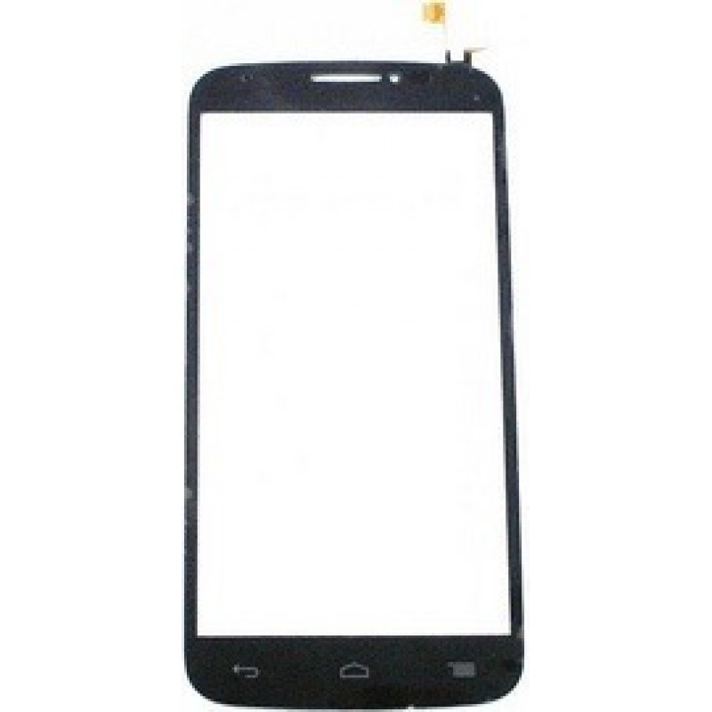 Alcatel Pop C7 7040, 7041 Touch Preto