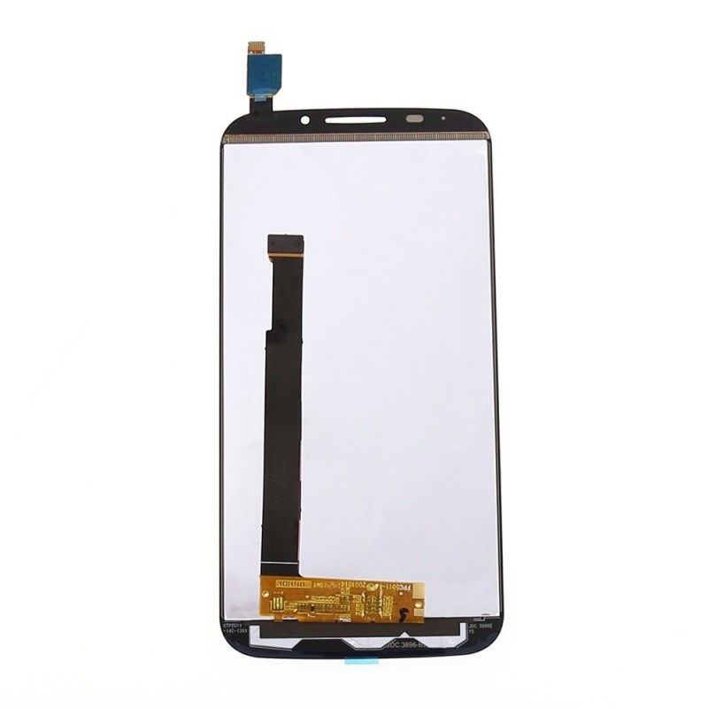 Alcatel OT Pop S7 7045 LCD + Touch Preto