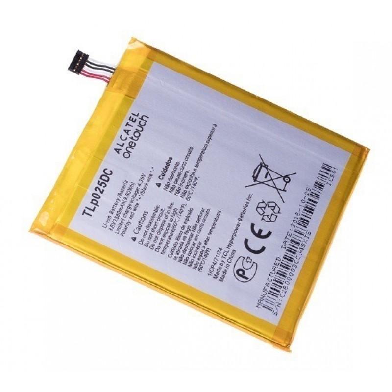 Alcatel One Touch Pixi 4  (OT- 8050) Bateria