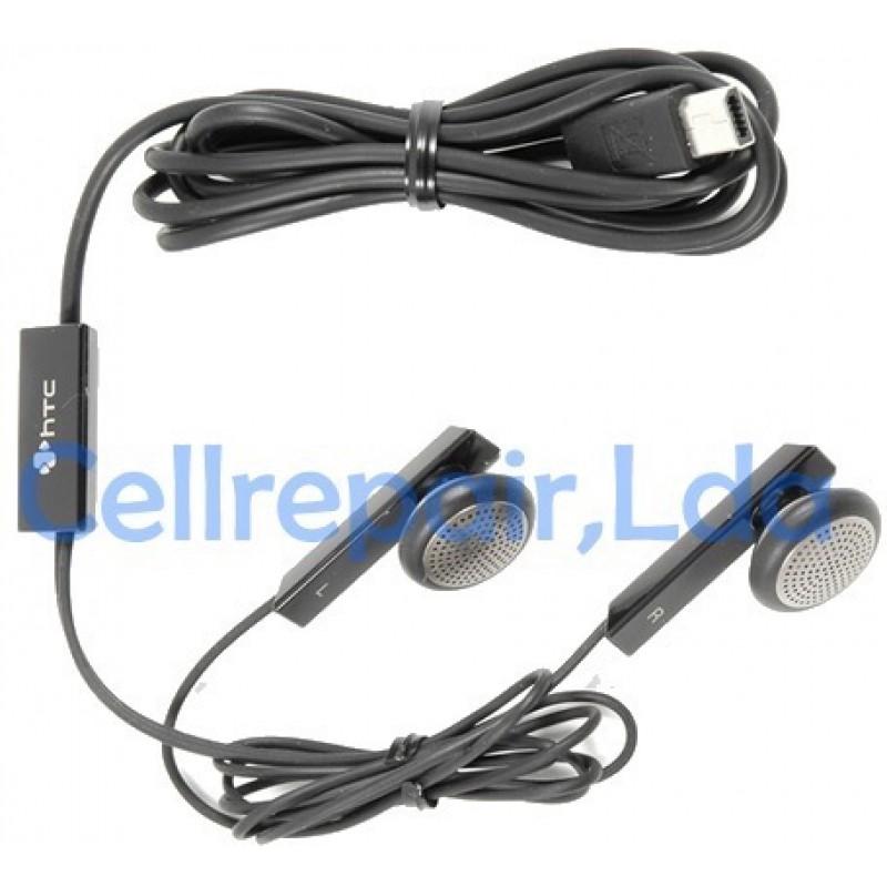 HTC Auricular Stereo HS-S300 Original Bulk