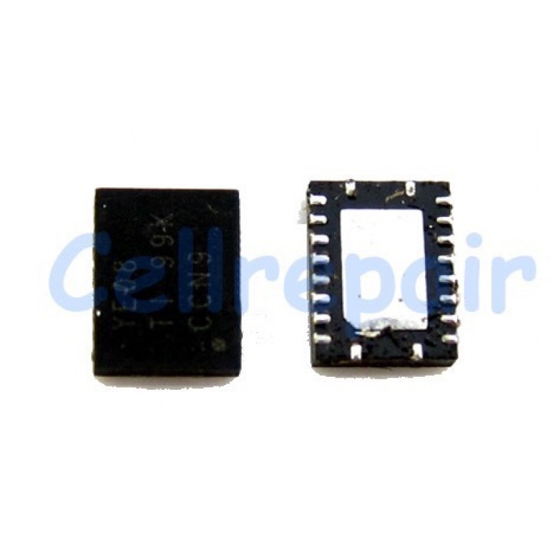 Blackberry 8520 IC de Joystick