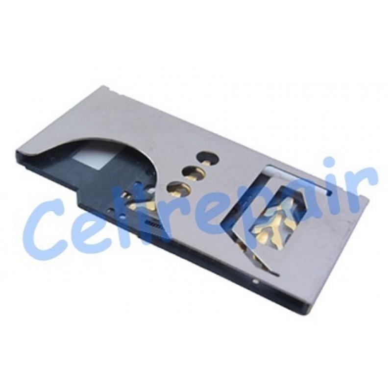 Blackberry 9360 Conector SIM