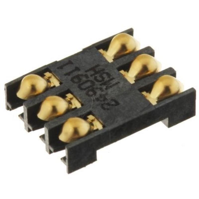 Blackberry 9500/8900 Conector Sim