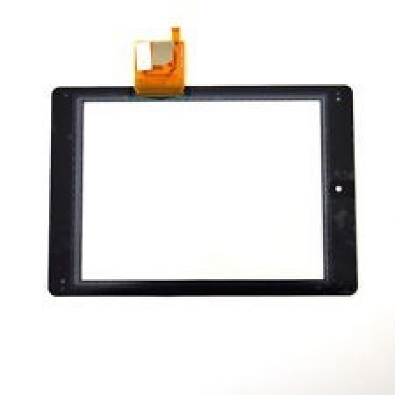 Acer Iconia A1-810 Touch Preto