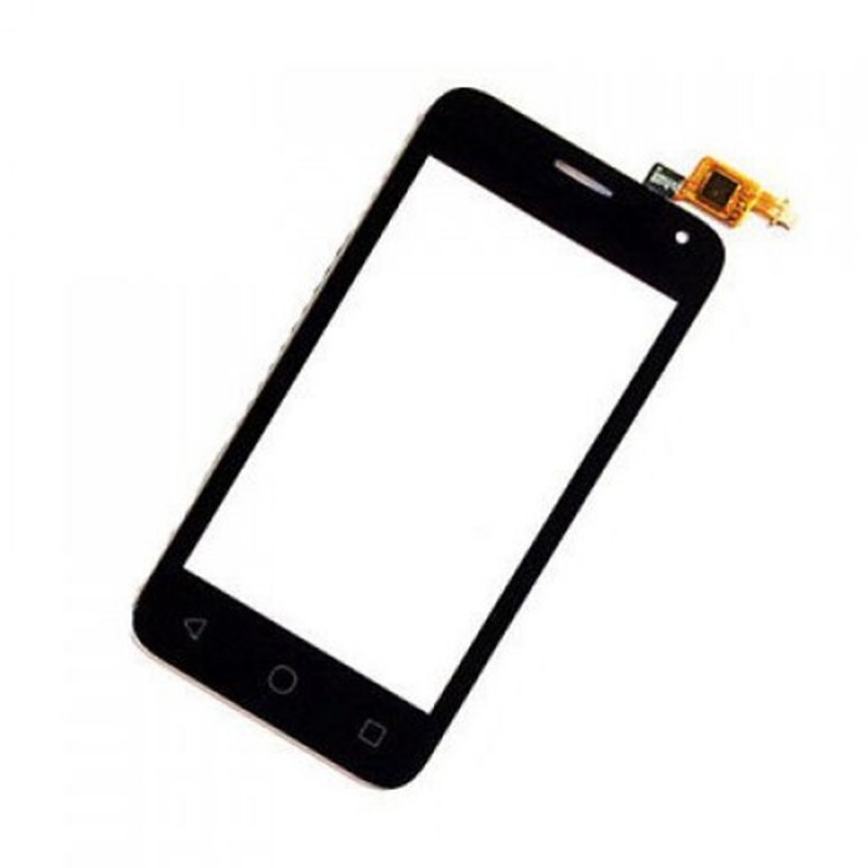 Alcatel OT Pixi 4024D Touch Preto