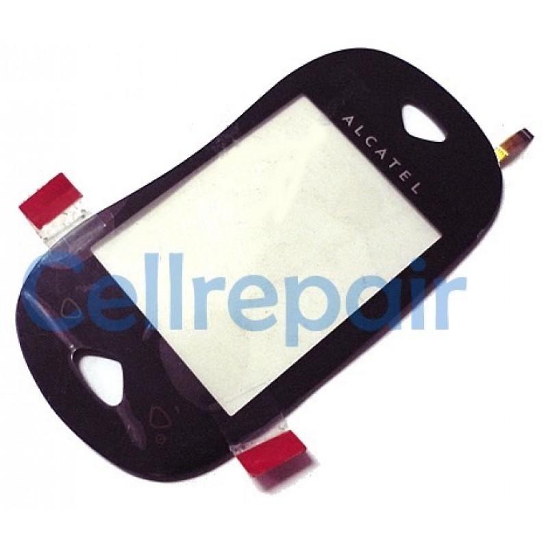 Alcatel OT 880 Touch