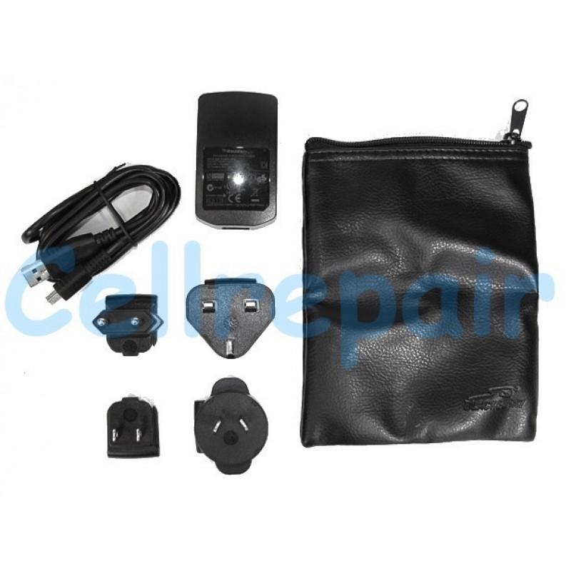 Blackberry Carregador de Viagem ASY-06338 Original Blister