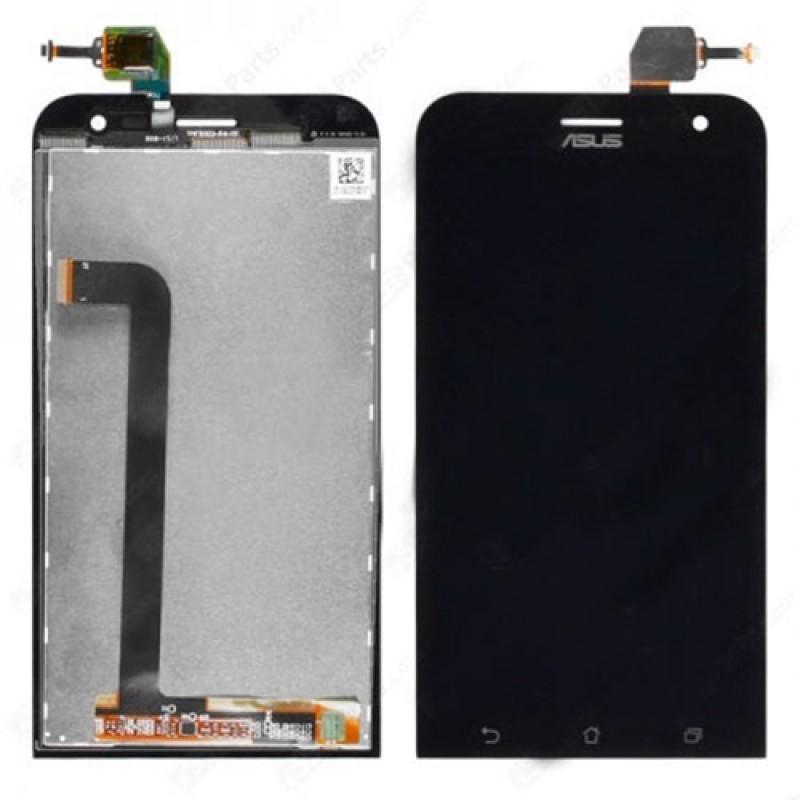 ASUS ZenFone 2 HD ZE500KL , ZE500ED LCD + Touch Preto