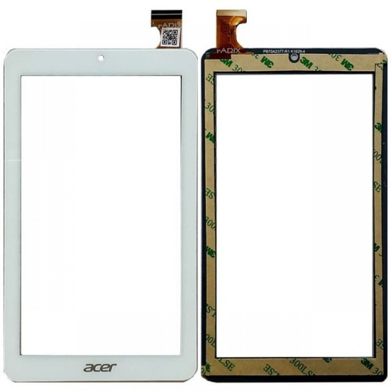Acer Iconia One 7 B1-770 Touch Branco