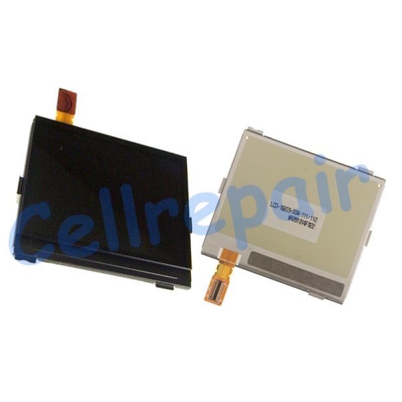 BlackBerry 9630 LCD - versão 004/111