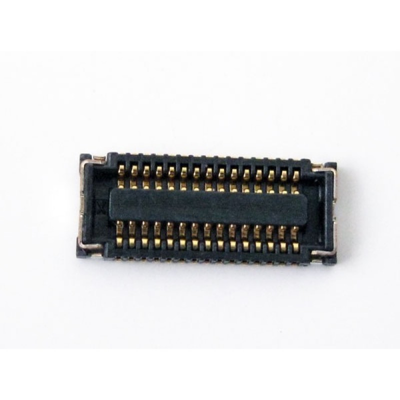 BlackBerry 8520 Conector LCD da Board