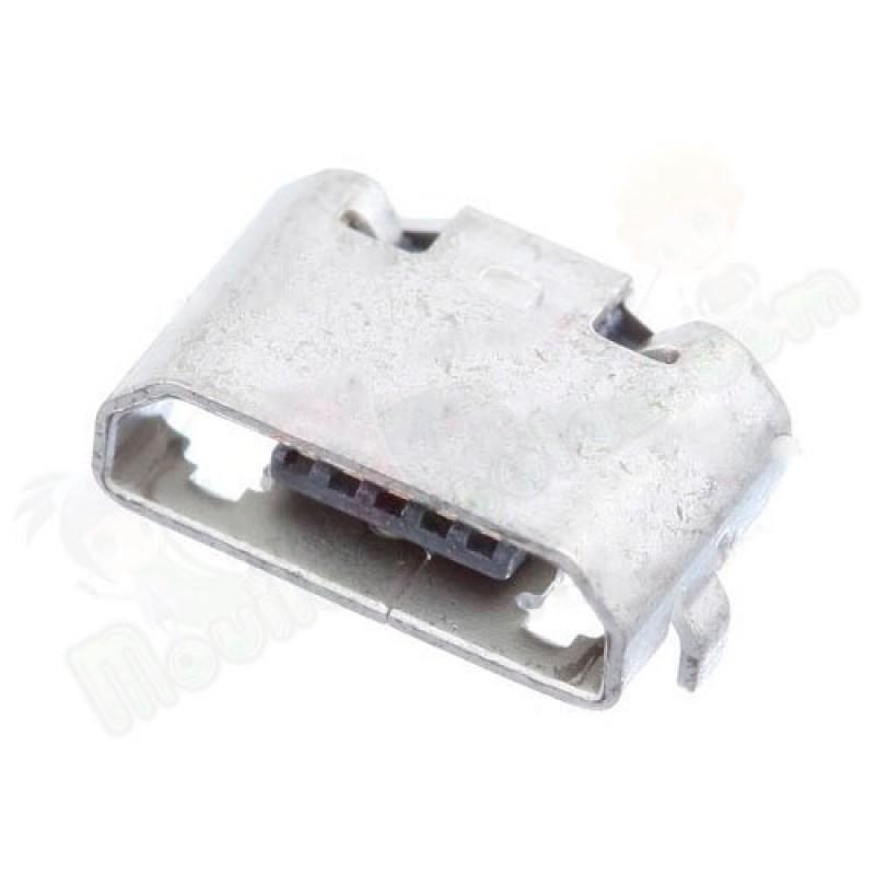 Blackberry 9360 Conector Carga
