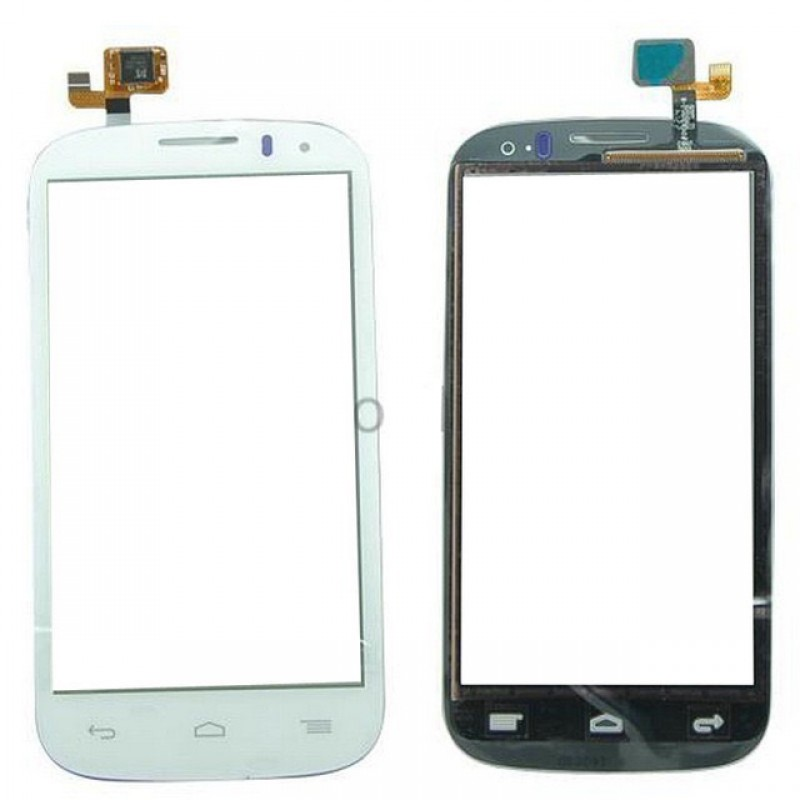 Alcatel Pop C5 5036, 5037 Touch Branco