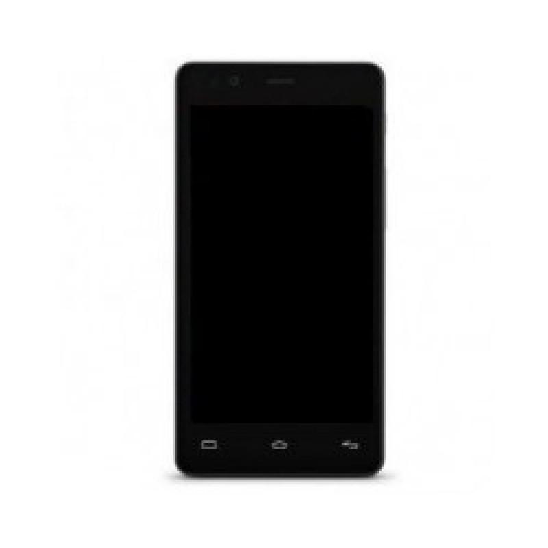 BQ E4.5 LCD + Touch Preto