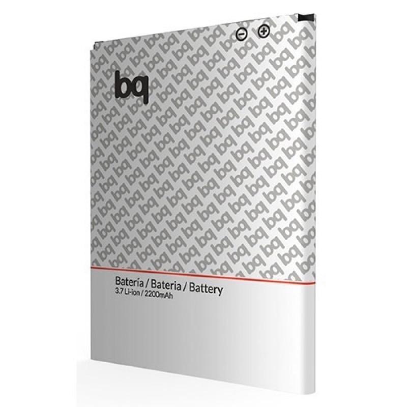 BQ Aquaris 5.0 Bateria