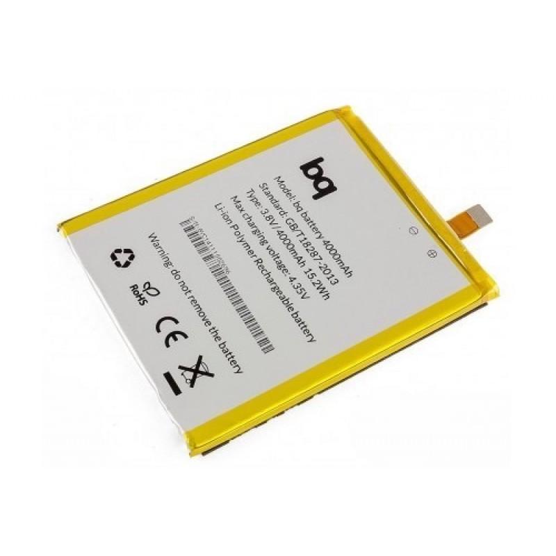 BQ E6 Bateria