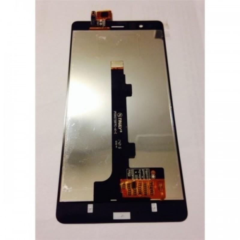 BQ E5, E5s LCD + Touch Preto TFT5K0982FPC-A2-E