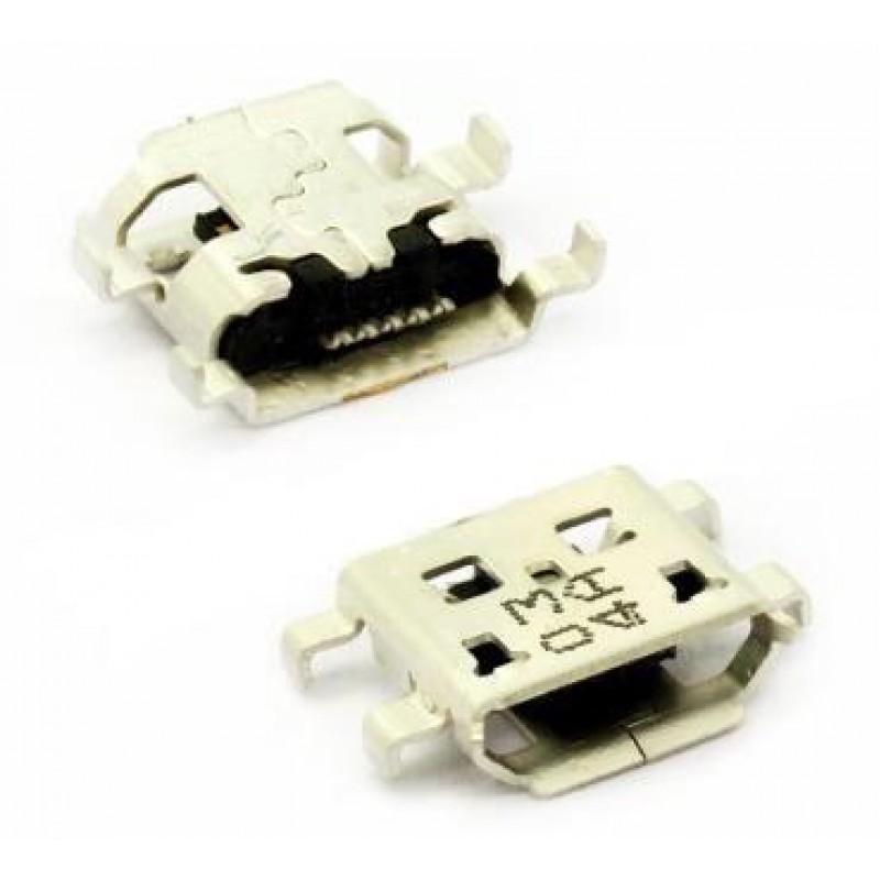 Alcatel OT-991, OT-4030, OT-6030 , U8650 Conector de Carga Original
