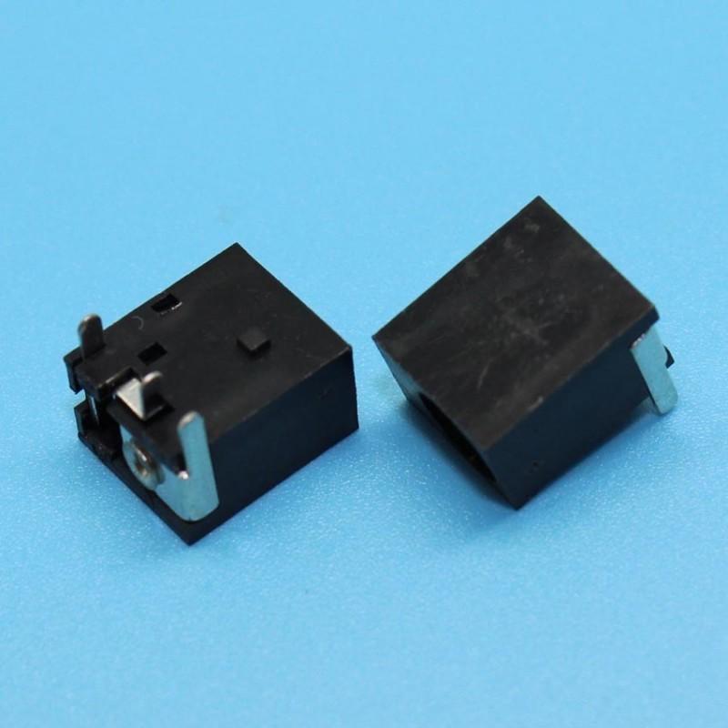 Asus M3000N, M2400E,L3800, F5, Clevo Sager Conector PJ003