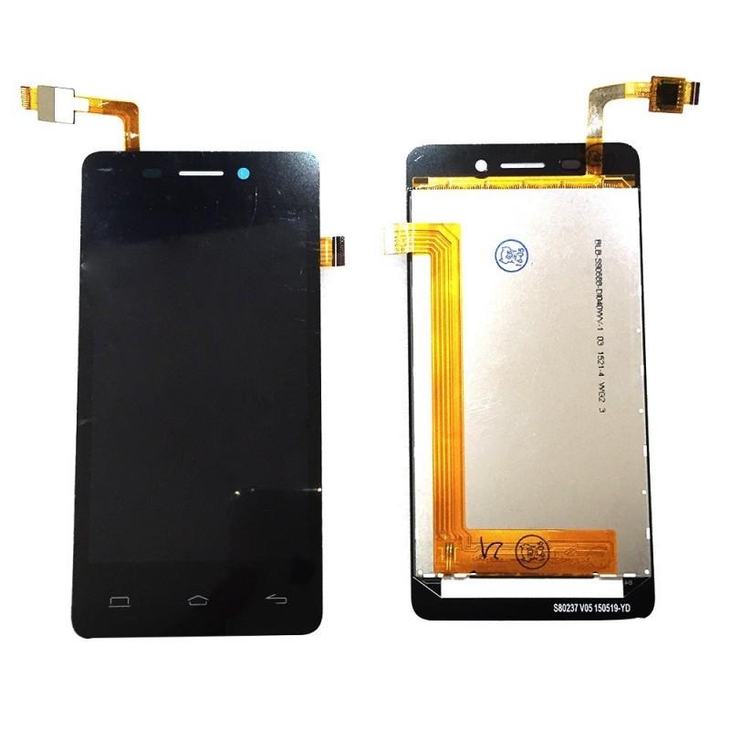 BQ E4 LCD + Touch Preto
