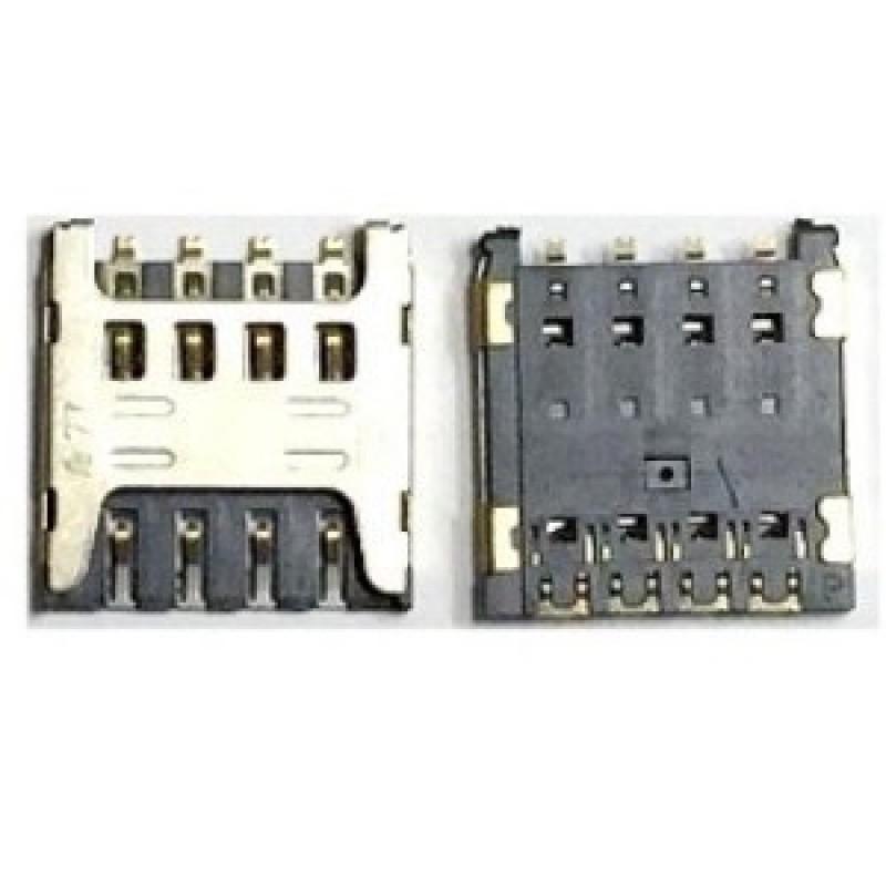 BQ E4 Conector Sim