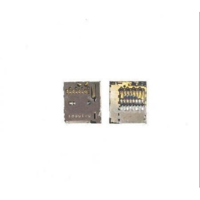 BQ E5, E5HD Conector Memória
