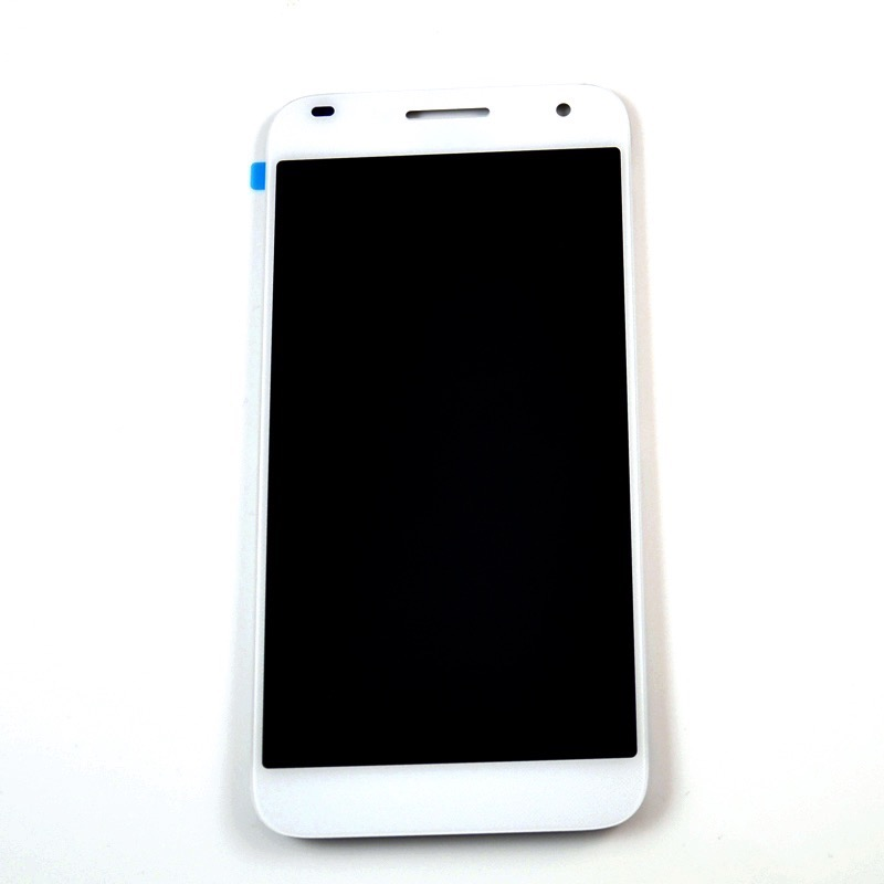 Huawei Ascend G7 LCD + Touch Branco