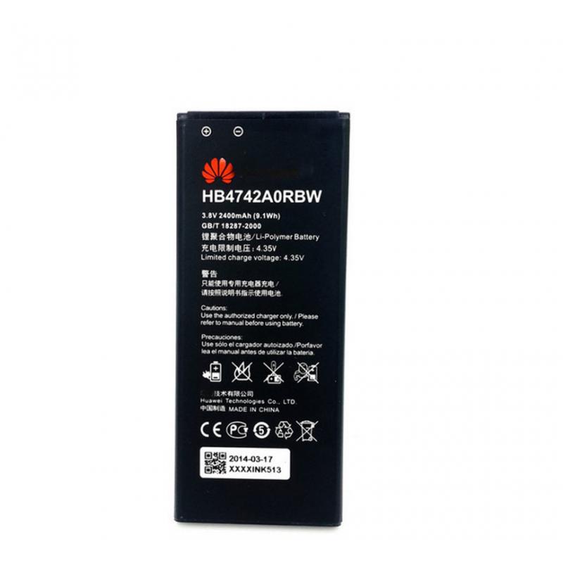 Huawei Ascend G740 Bateria