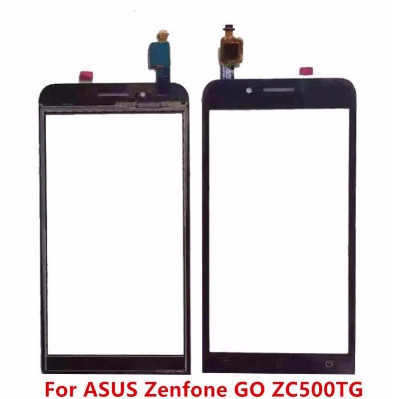 Asus ZenFone Go 5.0 Dual SIM ZC500TG  Touch Preto
