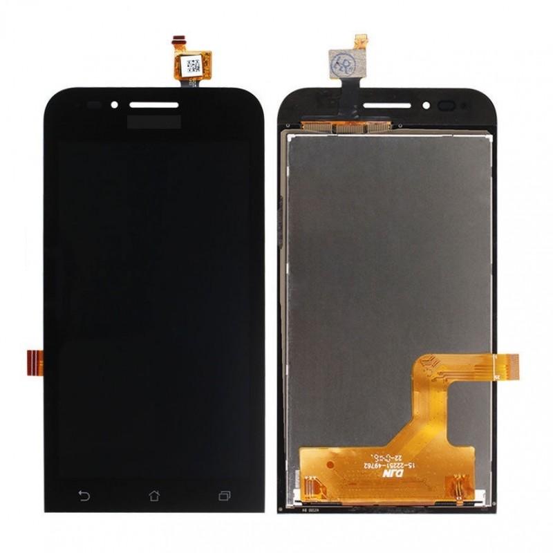 Asus ZenFone Go 4.5 Dual SIM, ZC451TG LCD + Touch Preto