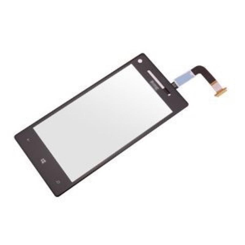 HTC 8X Touch Preto