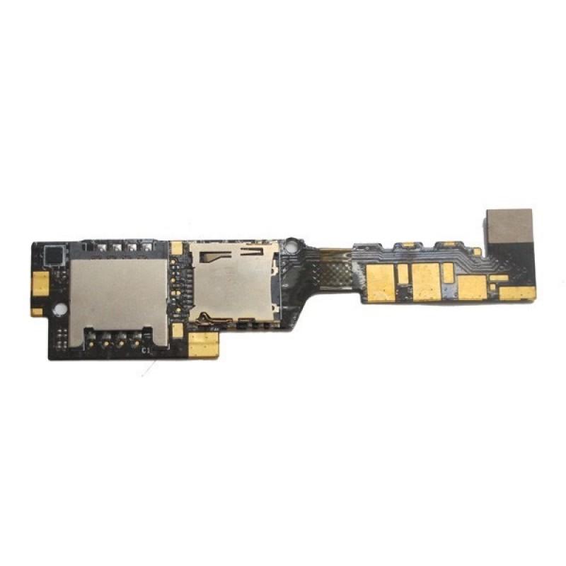 HTC HD Mini Flex Cartão Sim