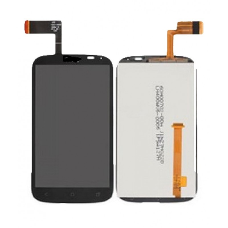 HTC Desire X LCD + Touch Preto