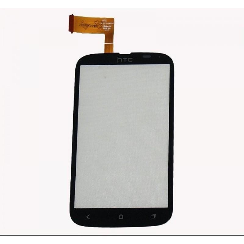 HTC Desire X Touch Preto