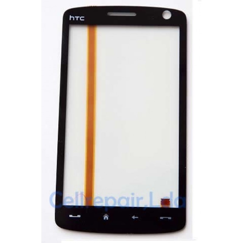 HTC TOUCH HD Touch