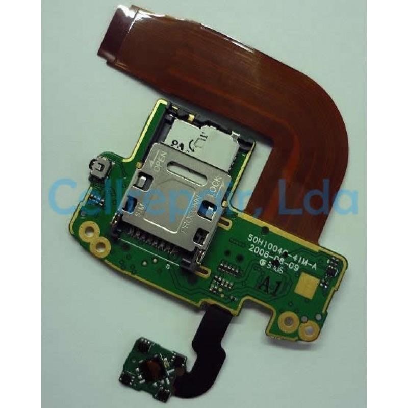 HTC P3300 Flex com leitor de cartões Original