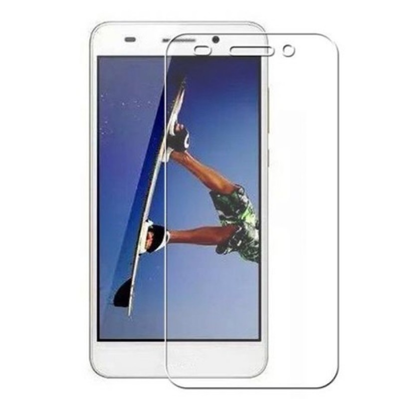 Huawei Ascend Y6 II & Honor 5A Película Vidro Temperado