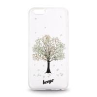 iPhone 7 Capa de Protecção Beeyo Blossom ecru
