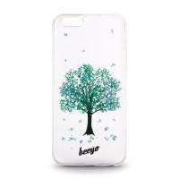iPhone 6/6S Capa de Protecção Beeyo Blossom mint