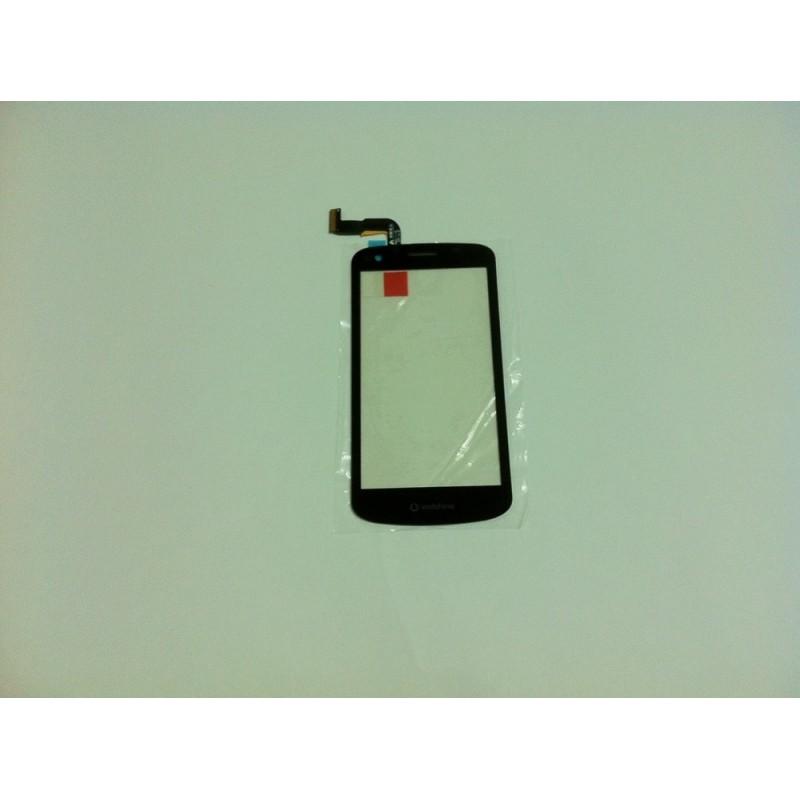 Alcatel 8860U Touch Preto
